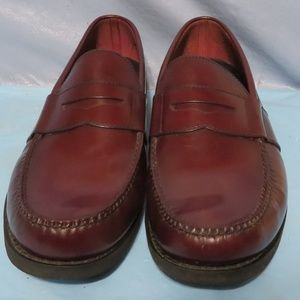 MENS ROCKPORT LOAFERS 14 M